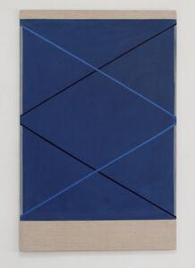 Lavinia Gallie, 'Blue Dance    ', 2020