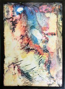 Don Kimes, 'Tempesta di Mare', 2008-2009
