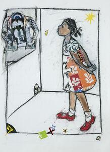 Janet Taylor Pickett, 'Imagination #1', 2006-2007