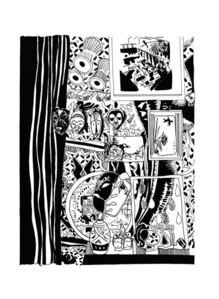 Chourouk Hriech, 'Objets #1', 2019