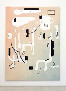 Roy Mordechay, 'Two Spoons of Sugar', 2018
