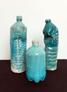 Stephen Wilks, 'bottles', 2015