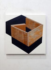 Michael Zelehoski, 'Box Squared', 2020