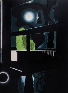 Wilhelm Sasnal, 'Untitled', 2019