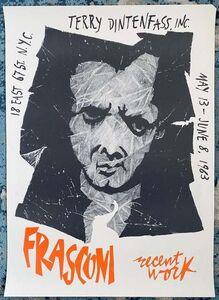 Antonio Frasconi, 'Untilted', 1963