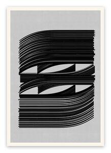 Jesús Perea, 'M436 (Abstract new media)', 2018