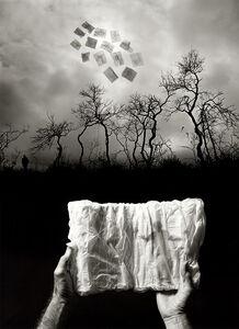 Jerry Uelsmann, 'Elusive Journal', 2009