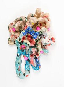 Denise Treizman, 'Justin', 2017