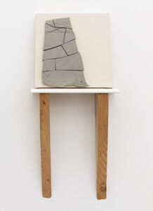 Noa Yekutieli, 'Documentation of the Now', 2020
