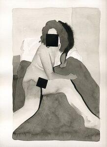 Luca Reffo, 'The Secret Week (Wednesday)', 2011