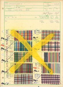 Josef Bauer, 'Ohne Titel', 1978