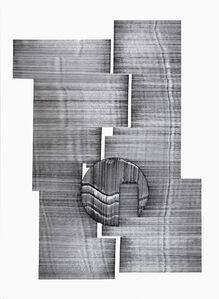 Amelie Bouvier, 'Pickering's Harem # 9', 2017