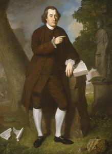 Charles Willson Peale, 'John Beale Bordley', 1770