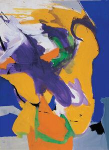 Wook-kyung Choi, 'Untitled', ca. 1970