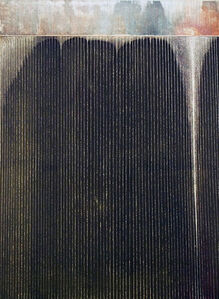Kazuko Watanabe, 'Diffraction II', 2010