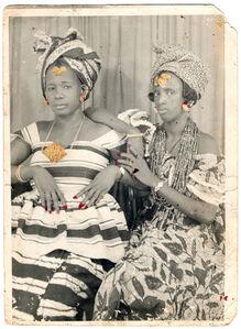 Seydou Keïta, 'Untitled', c. 1950