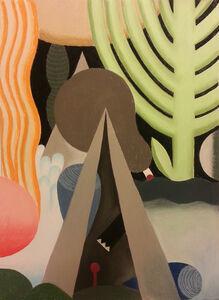 Lola Goldstein, 'Sin título 3', 2014