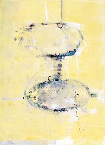 Bogdan Dyulgerov, 'Transforming light', 2020