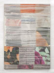 Margo Wolowiec, 'She Was', 2017