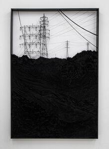 Takahiro Iwasaki, 'Out of Disorder (Frame)', 2020