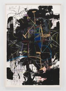 George Condo, 'Pictures of my Mind 3', 2020