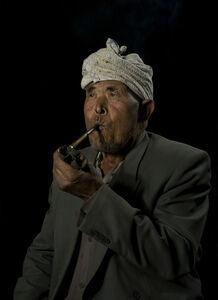 He Chongyue 何崇岳, 'The Exempted #65', 2014