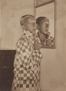 Claude Cahun, 'Untitled (Self-Portrait)', 1928