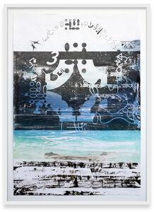 Adrián Villar Rojas, 'From the series La fin de l'imagination (XI)', 2020