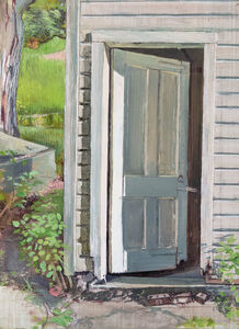 Melanie Vote, 'Right Door Washhouse,', 2019