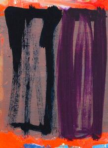 Mary McDonnell, 'Untitled. Tilda', 2016