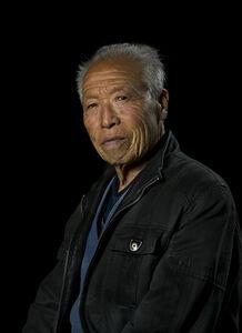 He Chongyue 何崇岳, 'The Exempted #50', 2014