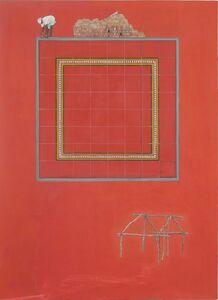 Desmond Lazaro, 'Home II', 2009