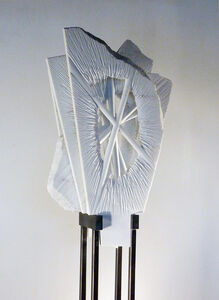 Caroline Ramersdorfer, 'Inner View Nexus VIII', 2011