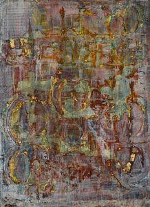 Hilario Gutierrez, 'The Moon Marks the Seasons', 20th/21st Century