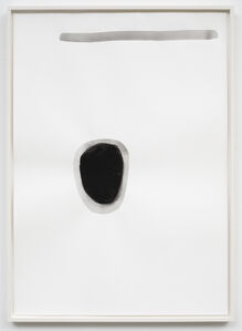 Silvia Bächli, ' Untitled', 2018
