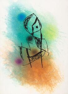 Joan Miró, 'The Frog', 1978