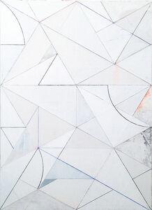 Michael Conrads, 'Miami Weiss', 2019