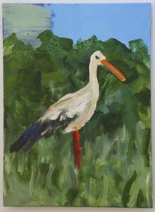 Jacco Olivier, 'Untitled (Stork)', 2019