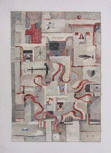Carmelo de Arzadun, 'Untitled', 1935