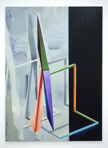 Genti Korini, 'Structure 17', 2020