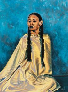 Taha Clayton, 'Sovereign', 2020