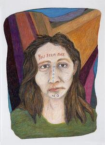 Vito Desalvo, 'You Seem Nice Means No'