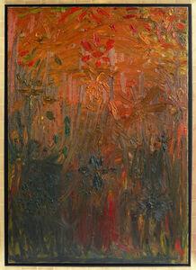 Lester Johnson, 'Untitled (Provincetown)', 1951