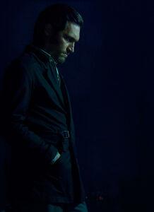 Jeff Burton, 'Vincent Gallo', 2010