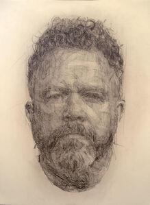 Colin Davidson, 'Self-Portrait II', 2019