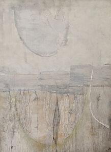 Walter Leblanc, 'Composition Abstraite', 1956-1959