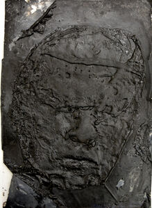 Pan Xing Lei, 'Artist's self portrait as a student during Tiananmen Square protests, 1989  ', 1999