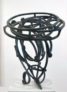 Joel Perlman, 'Black Cyclone', 2010