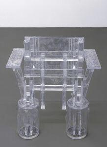 Théophile Blandet, 'Plastic Chair (TPC 3)', 2019