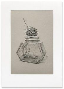 Aaron Horkey, 'Ikebana  2.5', 2018